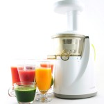 Buy The Hurom Slow Juicer