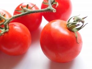 Healthy Tomato Juce