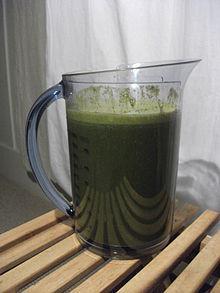 Green Juice Fast