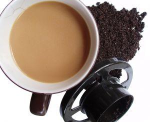 Coffee vs. Raw Juice In The Morning