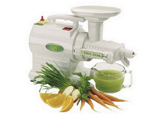 Tribest Green Star Juicer